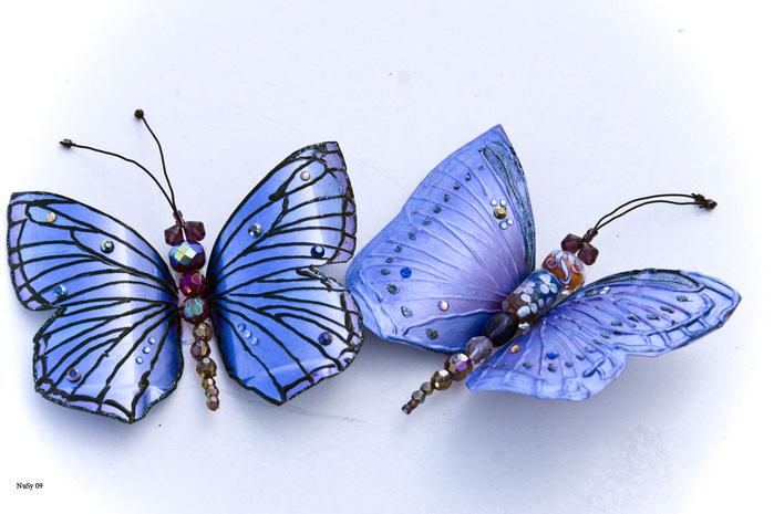 Праздника пост и бабочек.: braille_teeth